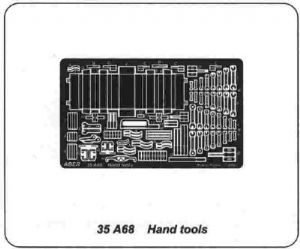 AB35A68 Hand Tools